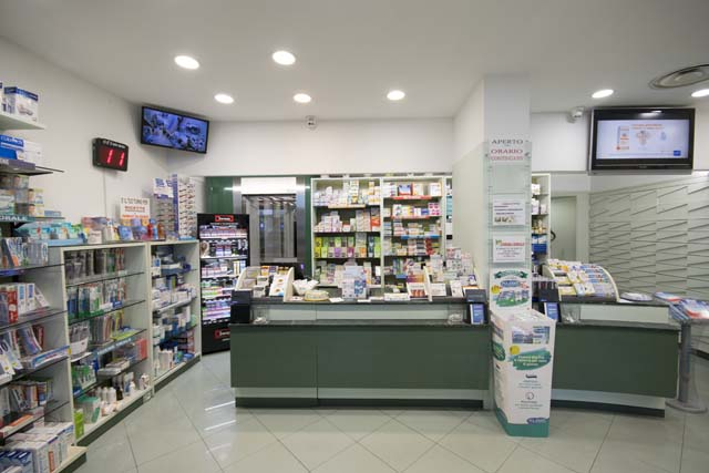 Farmacia Brancato Carmela - Messina