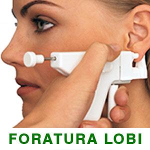 Farmacia Brancato Carmela - Messina - Foratura Lobi