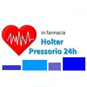 Farmacia Brancato Carmela - Messina - Holter Pressorio